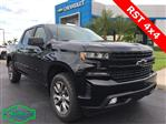 2019 Silverado 1500 Crew Cab 4x4,  Pickup #NC9116 - photo 1
