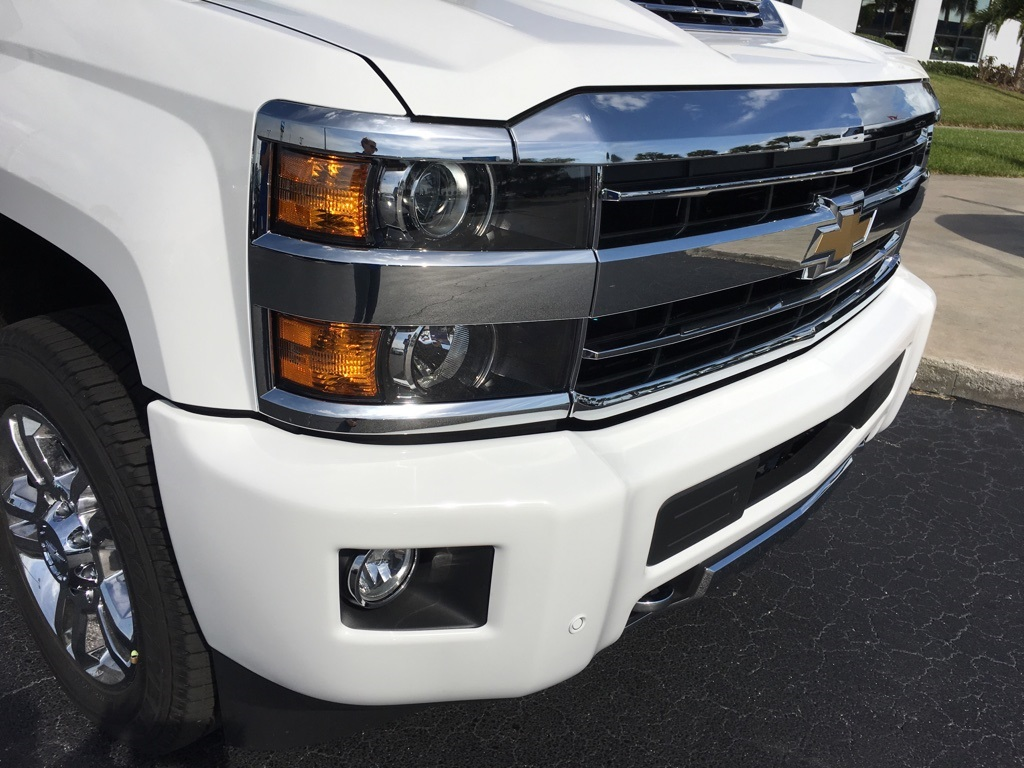 2019 Silverado 2500 Crew Cab 4x4,  Pickup #NC9128 - photo 9