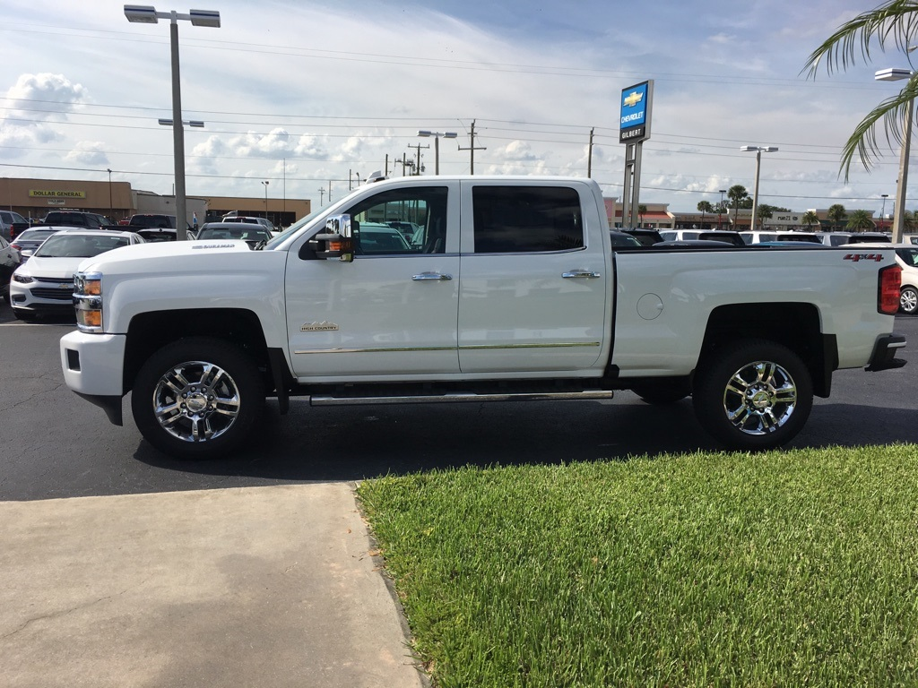 2019 Silverado 2500 Crew Cab 4x4,  Pickup #NC9128 - photo 5