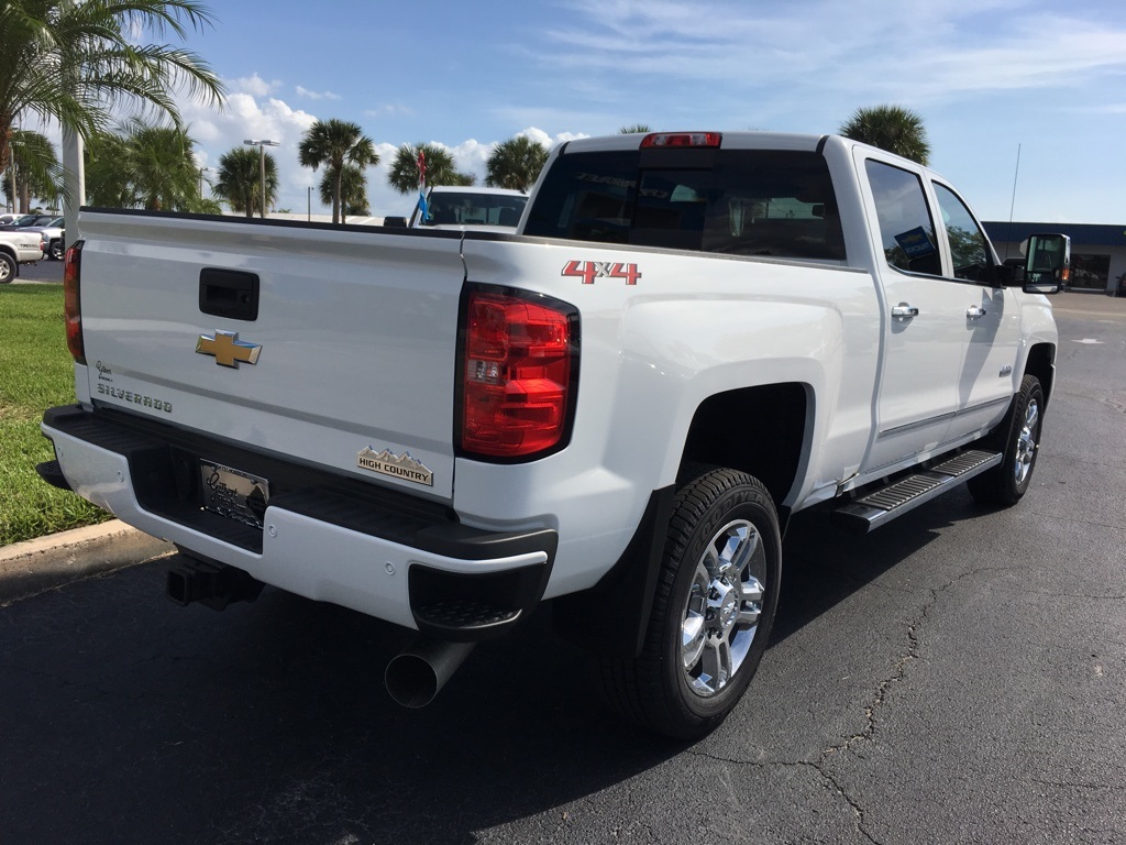 2019 Silverado 2500 Crew Cab 4x4,  Pickup #NC9128 - photo 2