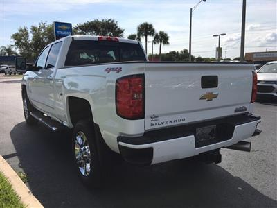 2019 Silverado 2500 Crew Cab 4x4,  Pickup #NC9128 - photo 6