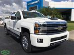 2019 Silverado 2500 Crew Cab 4x4,  Pickup #NC9128 - photo 1