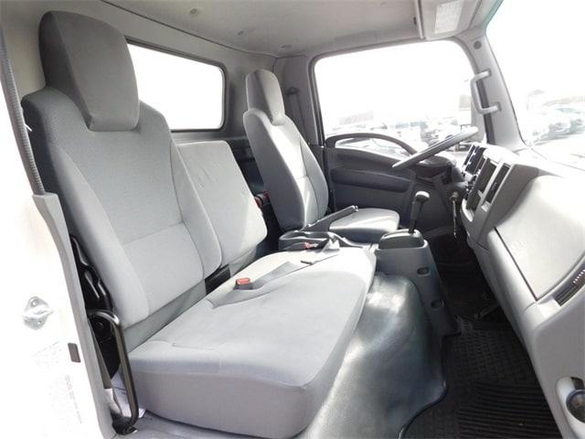 2017 LCF 4500HD Regular Cab 4x2, Morgan NexGen Dry Freight #0C002823 - photo 12