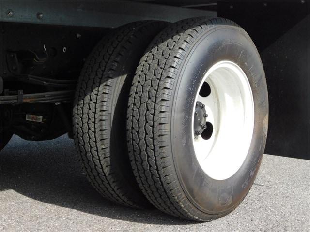 2017 Chevrolet LCF 4500HD Regular Cab RWD, Morgan NexGen Dry Freight #0C002823 - photo 7