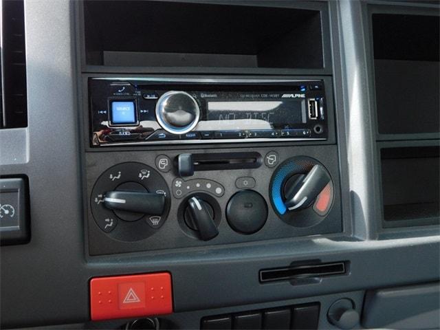 2017 Chevrolet LCF 4500HD Regular Cab RWD, Morgan NexGen Dry Freight #0C002823 - photo 8