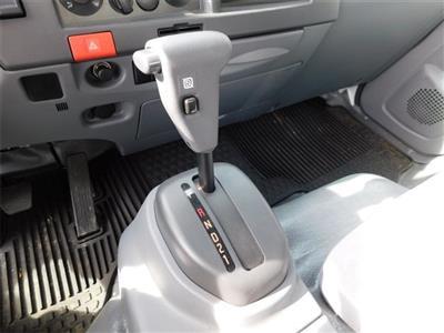 2017 Chevrolet LCF 4500HD Regular Cab RWD, Morgan NexGen Dry Freight #0C002823 - photo 11