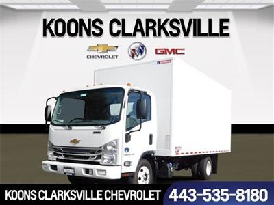 2017 Chevrolet LCF 4500HD Regular Cab RWD, Morgan NexGen Dry Freight #0C002823 - photo 1