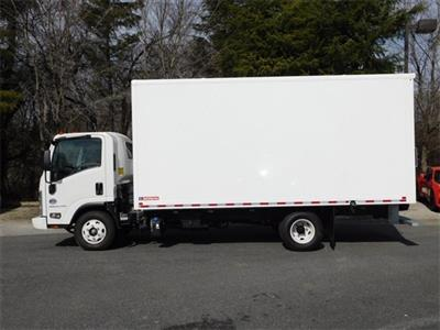 2017 LCF 4500HD Regular Cab 4x2, Morgan NexGen Dry Freight #0C002823 - photo 2