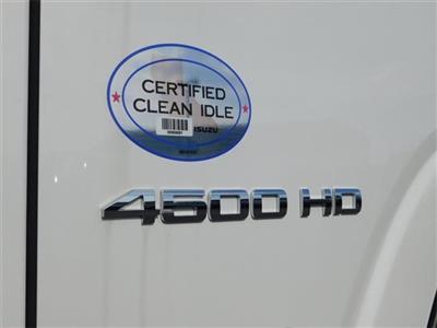 2017 LCF 4500HD Regular Cab 4x2, Morgan NexGen Dry Freight #0C002823 - photo 6