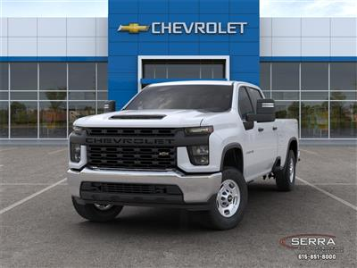 2020 Chevrolet Silverado 2500 Crew Cab 4x4, Pickup #C203751 - photo 6