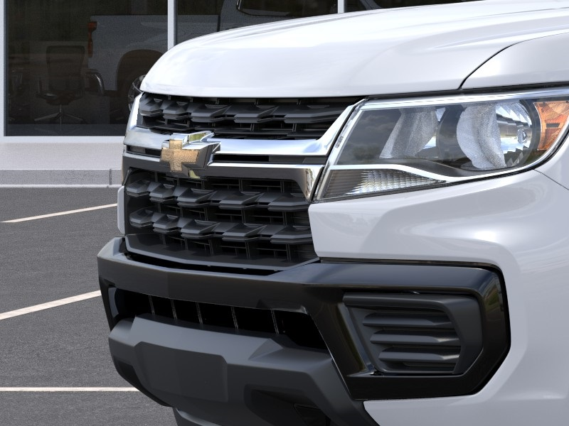 2021 Chevrolet Colorado Extended Cab 4x2, Pickup #C10111 - photo 11