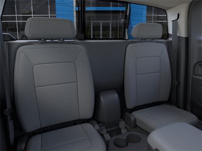 2021 Chevrolet Colorado Extended Cab 4x2, Pickup #C10111 - photo 14
