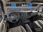 2021 Chevrolet Express 2500 4x2, Empty Cargo Van #C12558 - photo 12