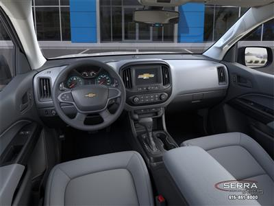 2021 Chevrolet Colorado Extended Cab 4x2, Pickup #C12574 - photo 12
