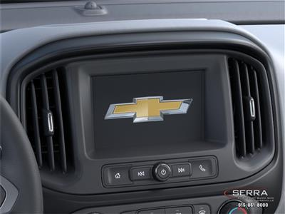 2021 Chevrolet Colorado Extended Cab 4x2, Pickup #C12574 - photo 17