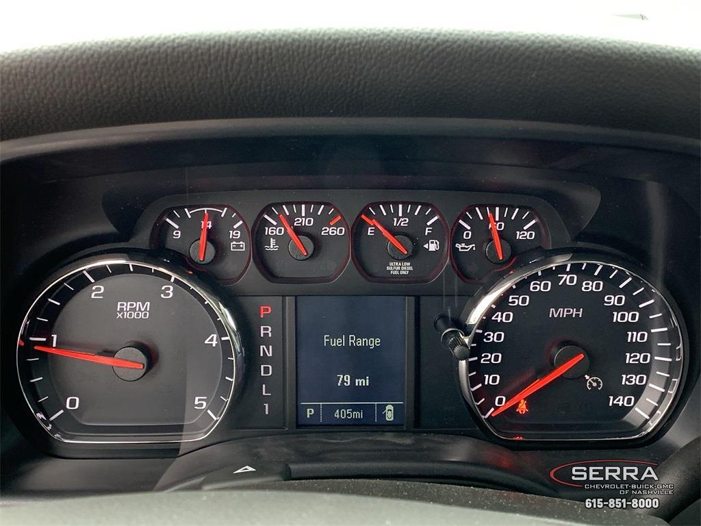2021 Chevrolet Silverado 4500 Regular Cab DRW 4x4, Freedom Dump Body #C12584 - photo 14