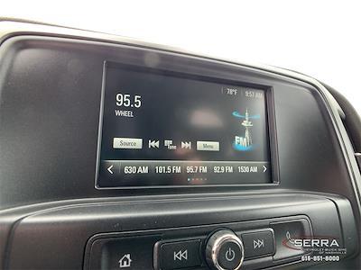 2021 Chevrolet Silverado 4500 Regular Cab DRW 4x4, Freedom Dump Body #C12584 - photo 15
