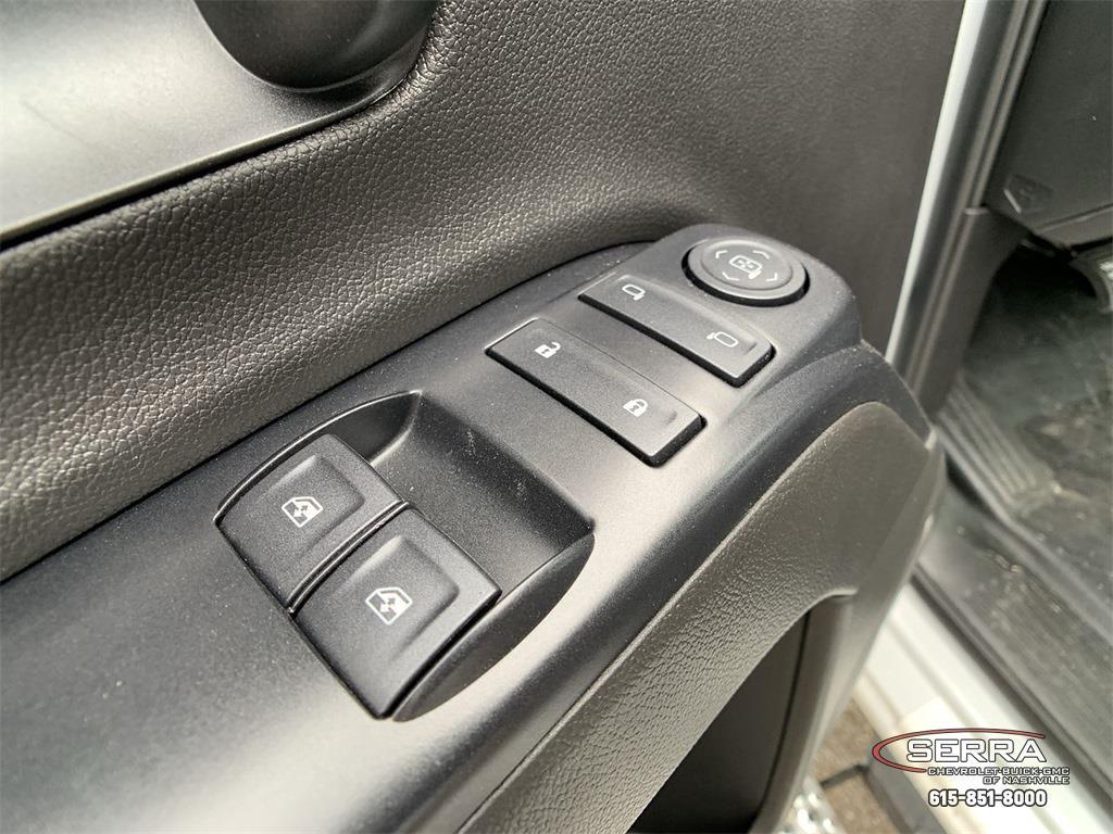 2021 Chevrolet Silverado 4500 Regular Cab DRW 4x4, Freedom Dump Body #C12649 - photo 12