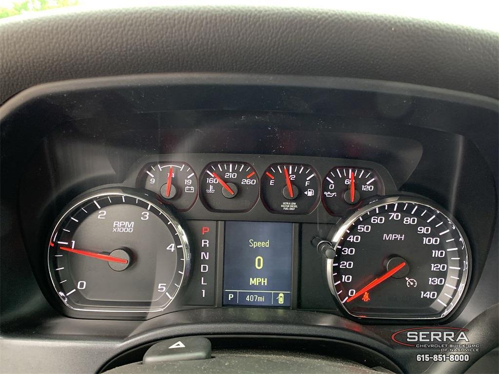 2021 Chevrolet Silverado 4500 Regular Cab DRW 4x4, Freedom Dump Body #C12649 - photo 14