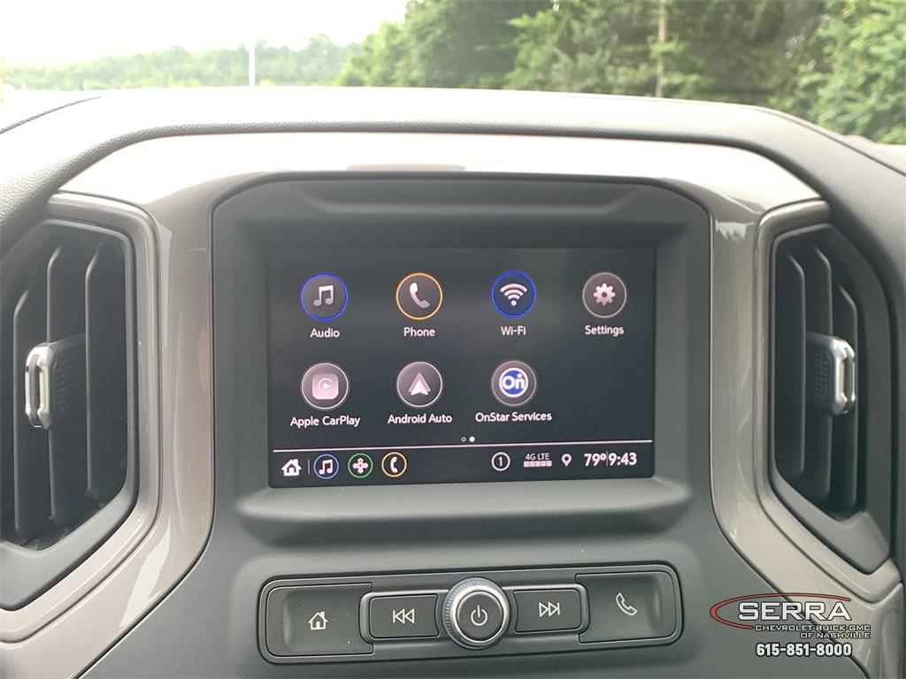 2021 Chevrolet Silverado 2500 Regular Cab 4x4, Reading SL Service Body #C12714 - photo 14