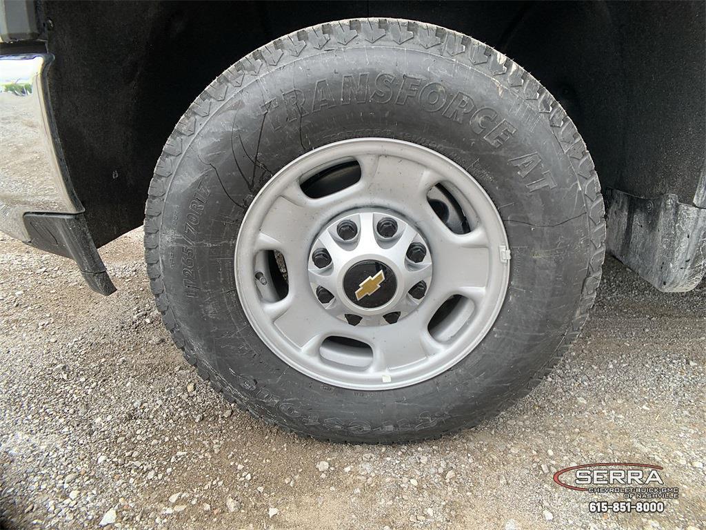 2021 Chevrolet Silverado 2500 Regular Cab 4x4, Reading SL Service Body #C12714 - photo 9