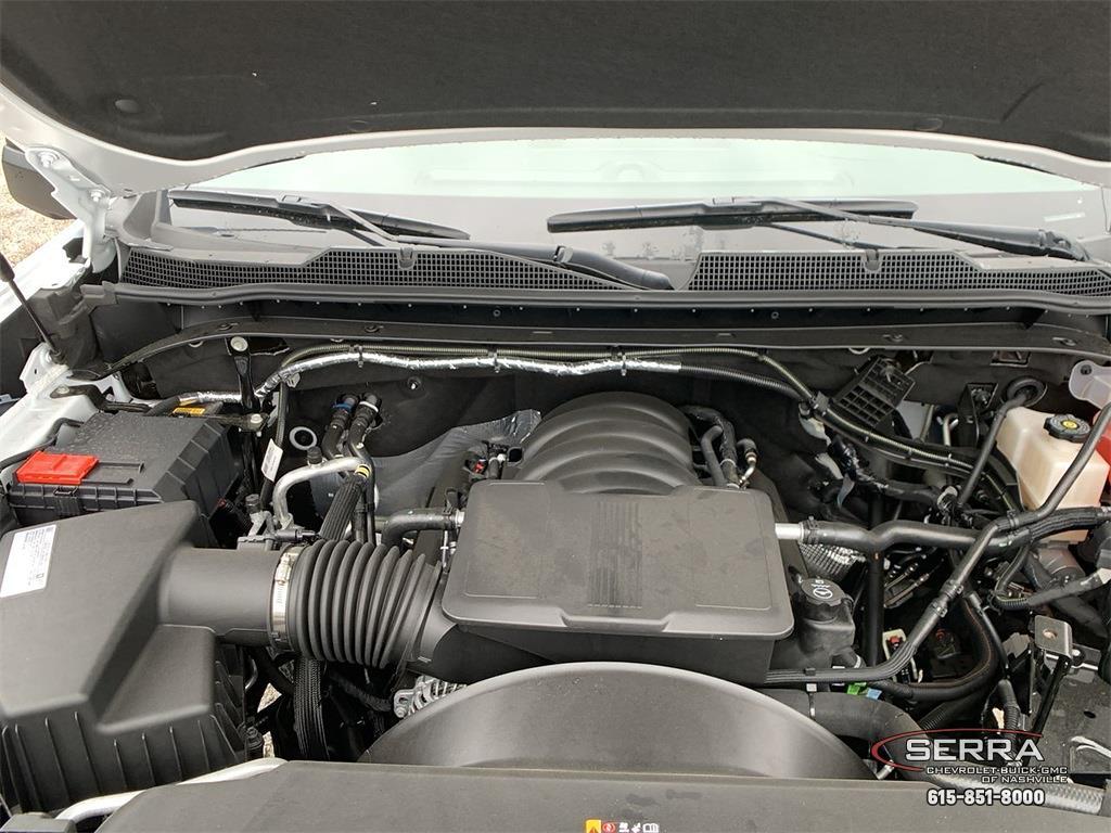 2021 Chevrolet Silverado 2500 Regular Cab 4x4, Reading SL Service Body #C12714 - photo 21
