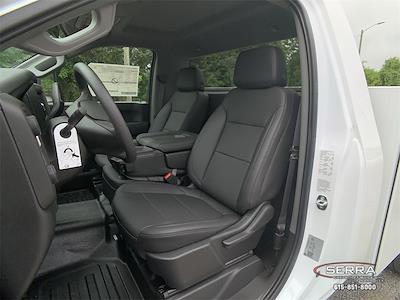 2021 Chevrolet Silverado 2500 Regular Cab 4x4, Reading SL Service Body #C12714 - photo 10