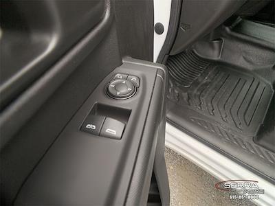 2021 Chevrolet Silverado 2500 Regular Cab 4x4, Reading SL Service Body #C12714 - photo 11