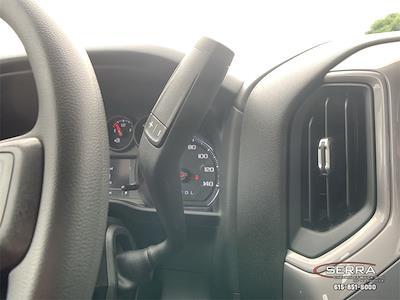2021 Chevrolet Silverado 2500 Regular Cab 4x4, Reading SL Service Body #C12714 - photo 17