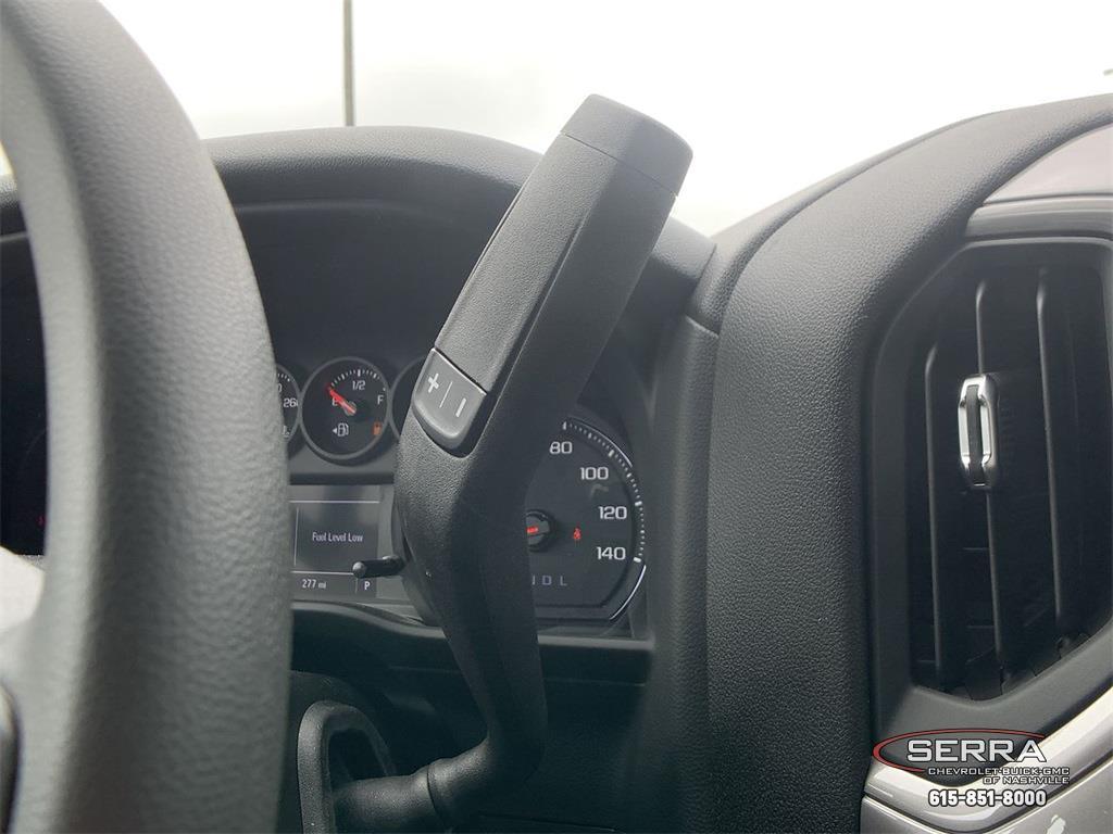 2021 Chevrolet Silverado 2500 Regular Cab 4x2, Warner Select Pro Service Body #C12720 - photo 17