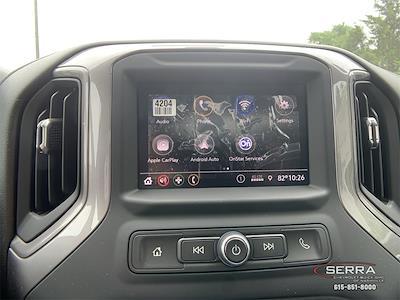 2021 Chevrolet Silverado 2500 Regular Cab 4x2, Warner Select Pro Service Body #C12720 - photo 14