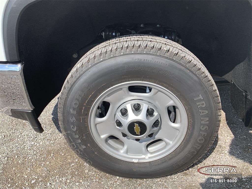 2021 Chevrolet Silverado 2500 Regular Cab 4x2, Warner Select Pro Service Body #C12725 - photo 10