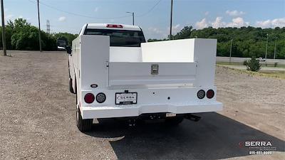 2021 Chevrolet Silverado 2500 Regular Cab 4x2, Warner Select Pro Service Body #C12725 - photo 8