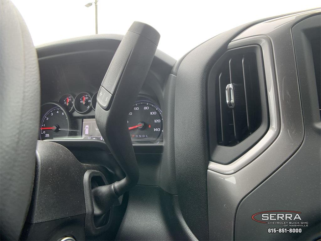2021 Chevrolet Silverado 3500 Crew Cab 4x4, Reading SL Service Body #C12758 - photo 17