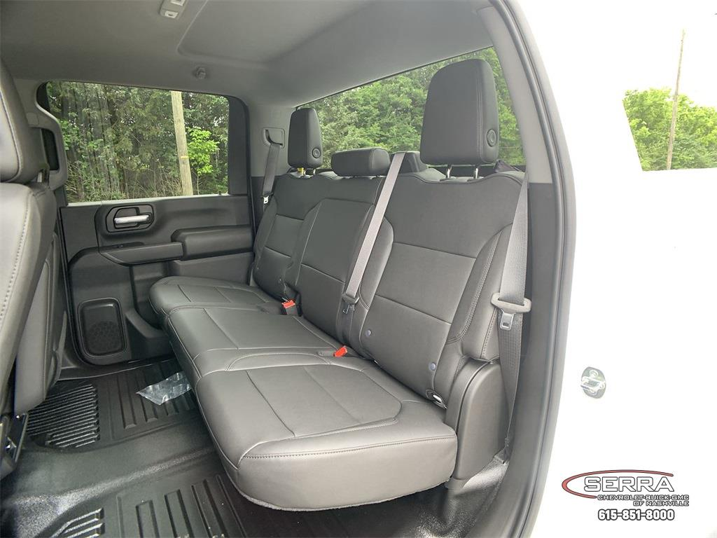2021 Chevrolet Silverado 3500 Crew Cab 4x4, Reading SL Service Body #C12758 - photo 18