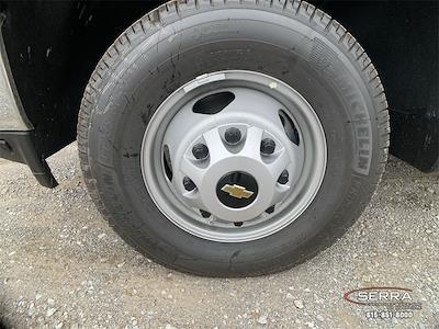 2021 Chevrolet Silverado 3500 Crew Cab 4x4, Reading SL Service Body #C12758 - photo 9