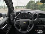 2021 Chevrolet Silverado 3500 Crew Cab 4x4, Reading SL Service Body #C12758 - photo 12