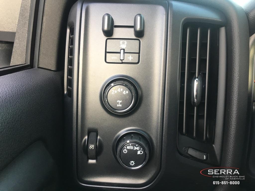 2020 Chevrolet Silverado 5500 Regular Cab DRW 4x4, Freedom LoadPro Dump Body #C201727 - photo 16