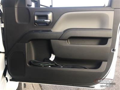 2020 Chevrolet Silverado 5500 Regular Cab DRW 4x4, Freedom LoadPro Dump Body #C201727 - photo 21