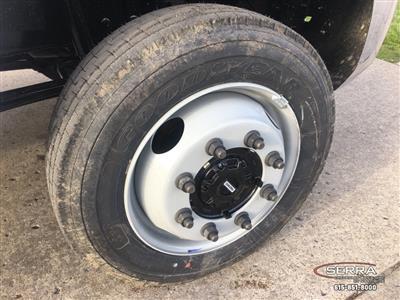 2020 Chevrolet Silverado 5500 Regular Cab DRW 4x4, Freedom LoadPro Dump Body #C201727 - photo 8