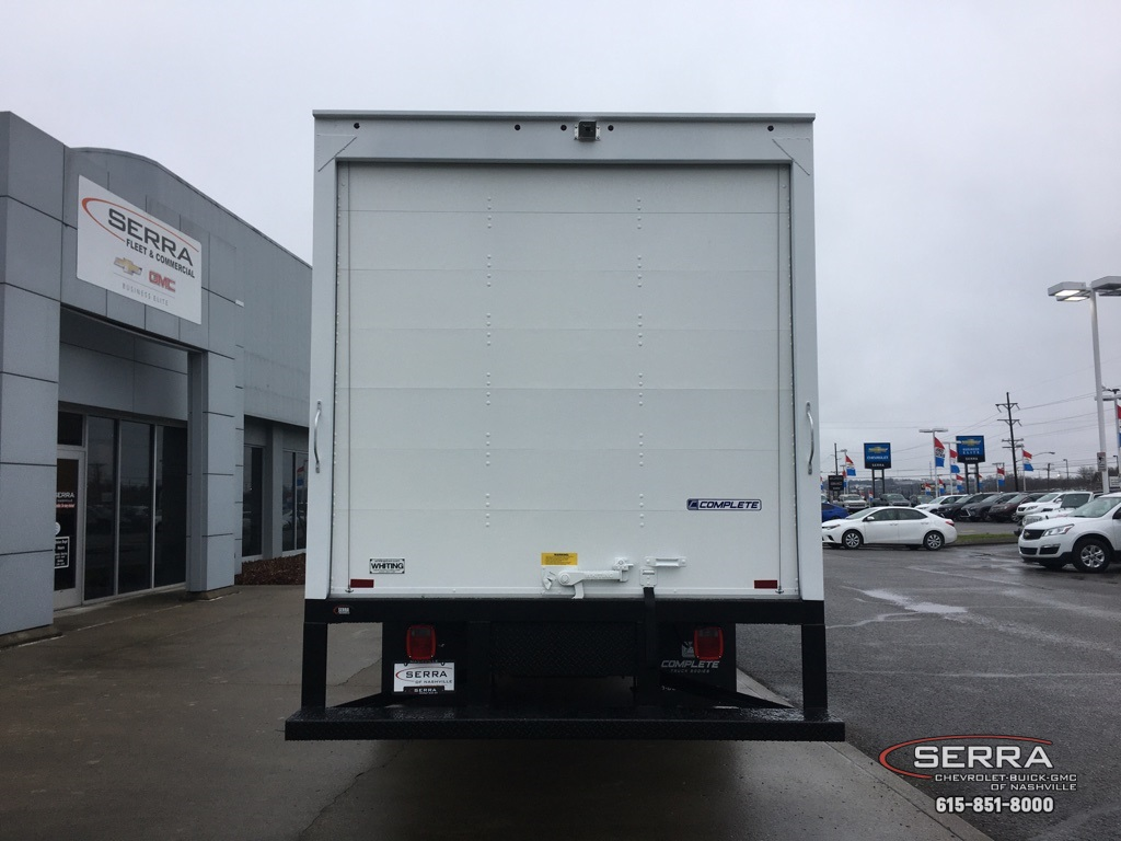 2020 Chevrolet Silverado 5500 Regular Cab DRW 4x2, Complete Freight Max Dry Freight #C201808 - photo 6
