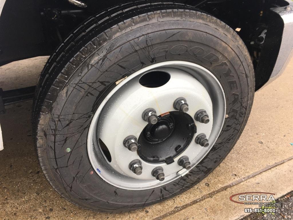 2020 Chevrolet Silverado 5500 Regular Cab DRW 4x2, Complete Freight Max Dry Freight #C201808 - photo 8