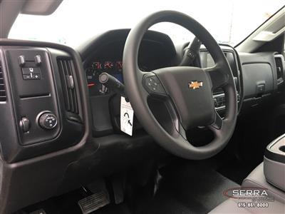 2020 Chevrolet Silverado 5500 Regular Cab DRW 4x2, Complete Freight Max Dry Freight #C201808 - photo 13