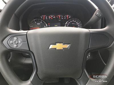 2020 Chevrolet Silverado 5500 Regular Cab DRW 4x2, Complete Freight Max Dry Freight #C201808 - photo 18