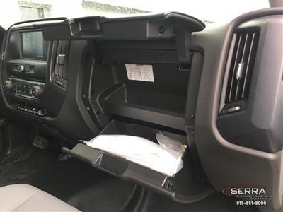2020 Chevrolet Silverado 5500 Regular Cab DRW 4x2, Complete Freight Max Dry Freight #C201808 - photo 27