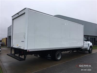 2020 Chevrolet Silverado 5500 Regular Cab DRW 4x2, Complete Freight Max Dry Freight #C201808 - photo 2