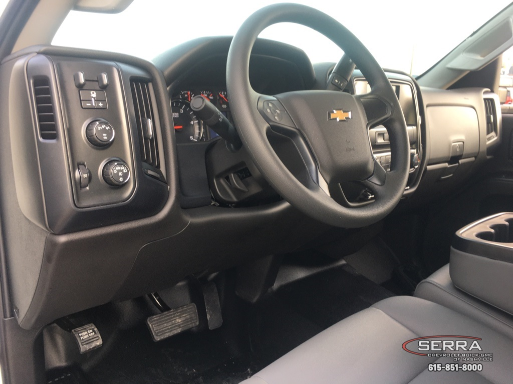 2020 Chevrolet Silverado 5500 Crew Cab DRW 4x4, Knapheide Steel Service Body #C201809 - photo 12
