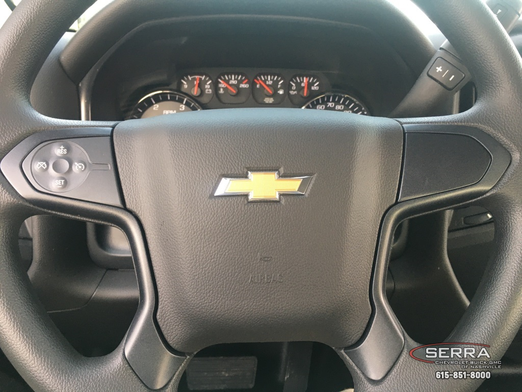 2020 Chevrolet Silverado 5500 Crew Cab DRW 4x4, Knapheide Steel Service Body #C201809 - photo 17