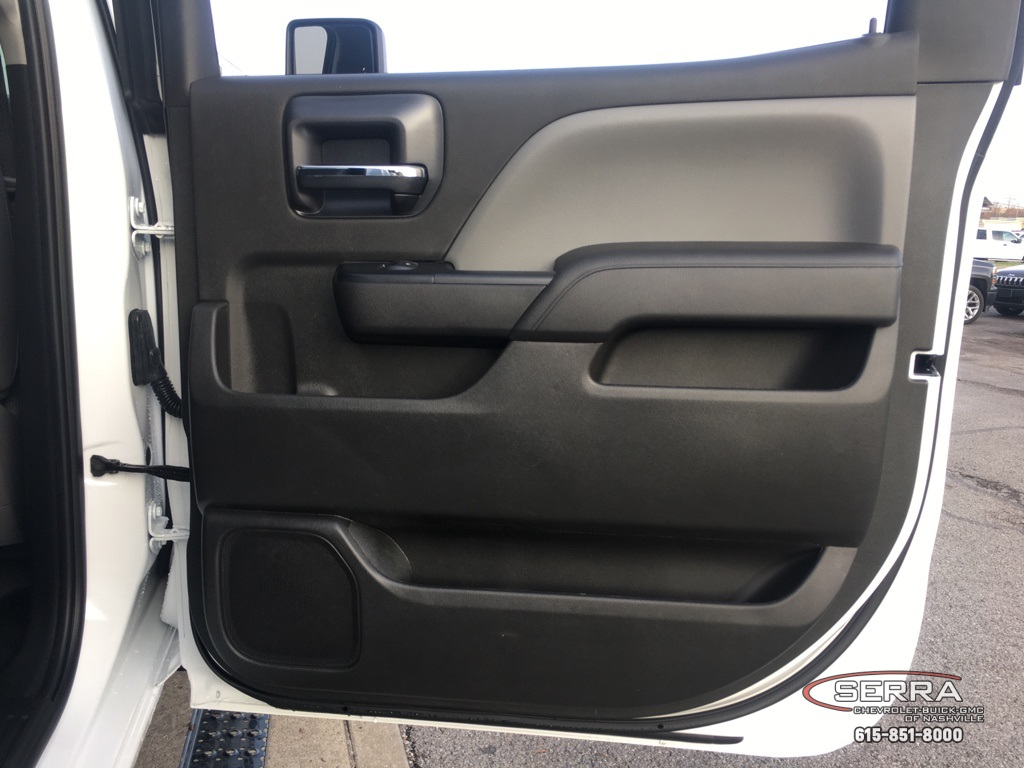 2020 Chevrolet Silverado 5500 Crew Cab DRW 4x4, Knapheide Steel Service Body #C201809 - photo 23