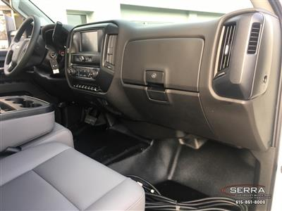 2020 Chevrolet Silverado 5500 Crew Cab DRW 4x4, Knapheide Steel Service Body #C201809 - photo 26